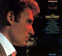 Cover Johnny Hallyday - Johnny Hallyday [1963]
